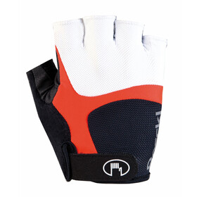 Roeckl Badi Bike Gloves white/black